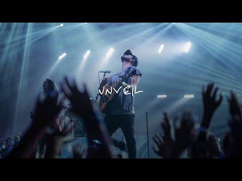 Jon Egan - Unveil (Official Live Video)