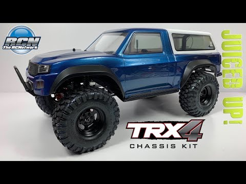 The Best Scaler RC Available?🤔 Traxxas TRX-4 Chassis Kit Reveal - UCSc5QwDdWvPL-j0juK06pQw