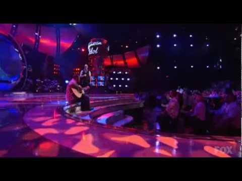 What a Wonderful World (Live @ American Idol S.5)