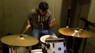 Drum Cover - Sultans of swing - mukesh34 , Alternative