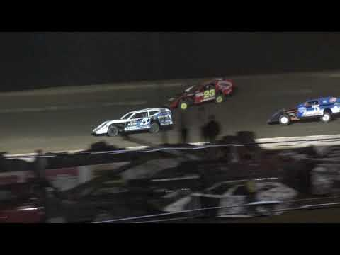 Atomic Speedway | 9/26/20 | Sport Mod Feature - dirt track racing video image