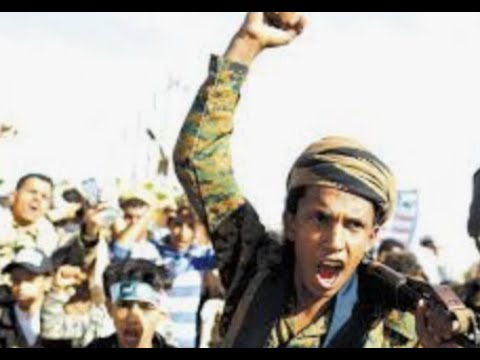 Breaking Iranian Houthi Rebels Capture & Kill Thousands Of Saudi Troops