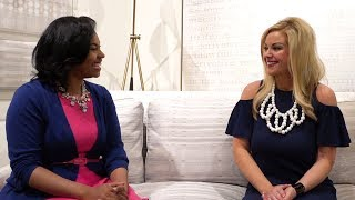 Video: Shay Geyer & Erika Ward, Designer Shorts, April 2017 High Point Market