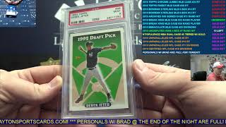 2019 Break King Baseball Series 2 Premium Ed  3 Box Case Break #25   RANDOM PLAYER