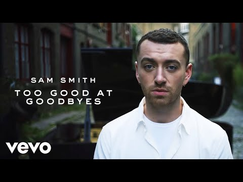 Sam Smith - Too Good At Goodbyes (Official Video) - UC3Pa0DVzVkqEN_CwsNMapqg