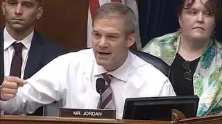 🔴 Rep. Jordan asks Tom Homan how to Fix the Border Crisis