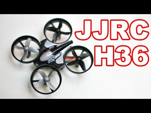 Awesome $22 Indoor Quadcopter - JJRC H36 - TheRcSaylors - UCYWhRC3xtD_acDIZdr53huA