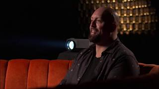 WWE Network and Chill #262: Photo Shoot - Big Show Review