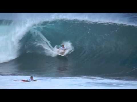 Biggest Pipeline Masters Surf Ever - UCS4TQH5EEPaPsavfQLiRtkg