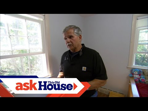 How to Install a Fire Escape Ladder | Ask This Old House - UCUtWNBWbFL9We-cdXkiAuJA