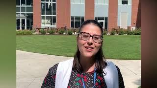 Feedback Marina Mercadante - Management :: The University of Akron - Jul/2019