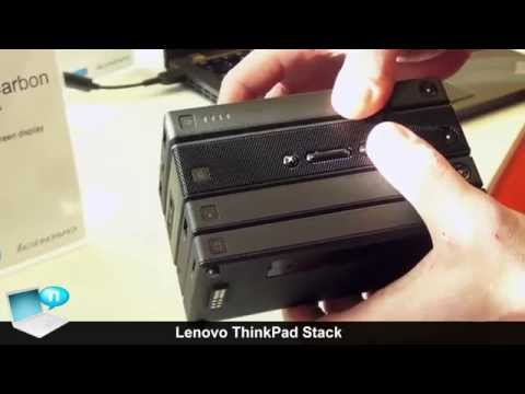 Lenovo ThinkPad Stack - UCeCP4thOAK6TyqrAEwwIG2Q