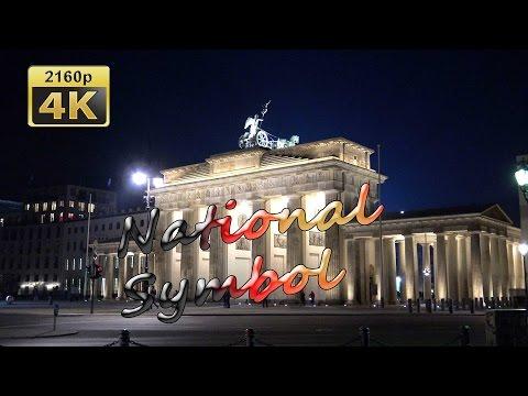 Evening in Berlin - Germany 4K Travel Channel - UCqv3b5EIRz-ZqBzUeEH7BKQ