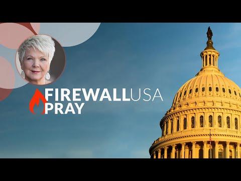 A Prayer Meeting for Firewall USA