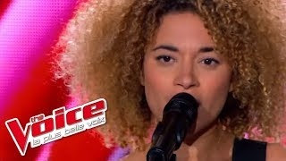 The Beatles – Come Together | Nungan | The Voice France 2013 | Blind Audition