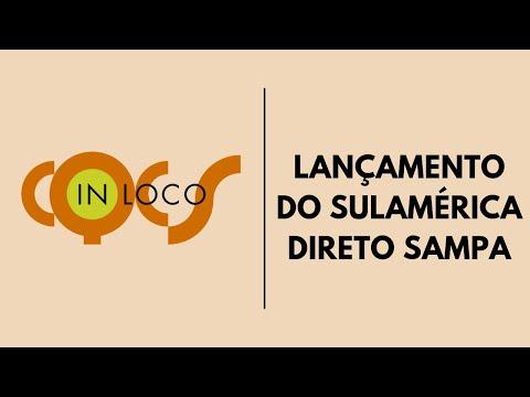 Imagem post: Lançamento do SulAmérica Direto Sampa