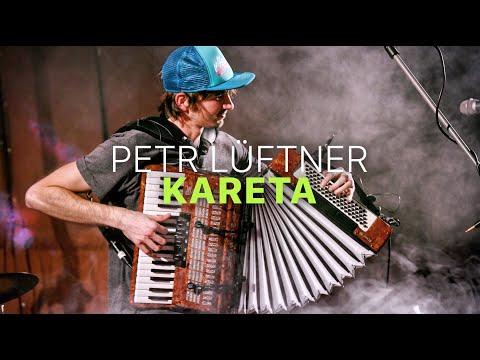 Petr Lüftner - Kareta