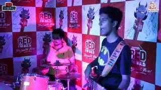 Zindagi live at red bandstand red FM - nishaanindia8 , Alternative