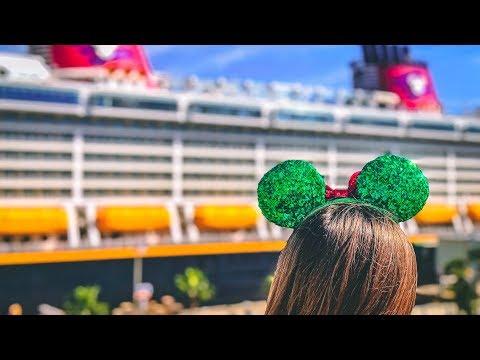 Disney Christmas Cruise Very Merrytime Cruise - UCMCGPzVERm0y6Wo12RENH7w