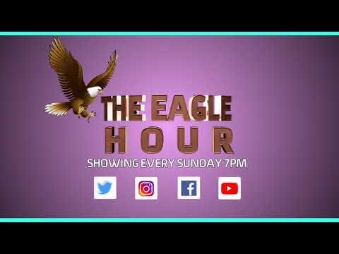 EAGLE HOUR With Dr D. K. OLUKOYA