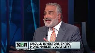 Should Investors Expect More Market Volatility?