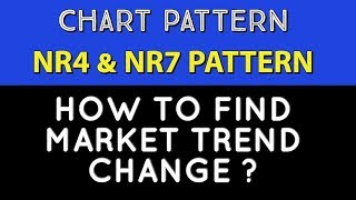 NR7 and NR4 Breakout Strategy/Intraday/Positional/NSE/BSE/Malayalam Share/MS