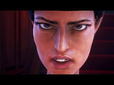 We Happy Few Gameplay Walkthrough - IGN Live E3 2018 - UCKy1dAqELo0zrOtPkf0eTMw