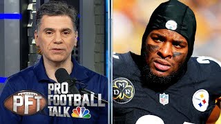 Will Le'Veon Bell be able to pick up where he left off? | Pro Football Talk | NBC Sports