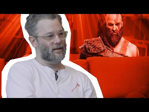 God of War's Director Explains Ending - UCbu2SsF-Or3Rsn3NxqODImw