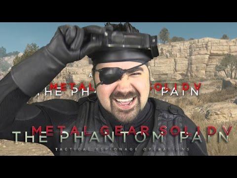 Metal Gear Solid V: TPP Angry Review - UCsgv2QHkT2ljEixyulzOnUQ
