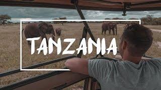 Tanzania x Sony A7III | Cinematic Vlog