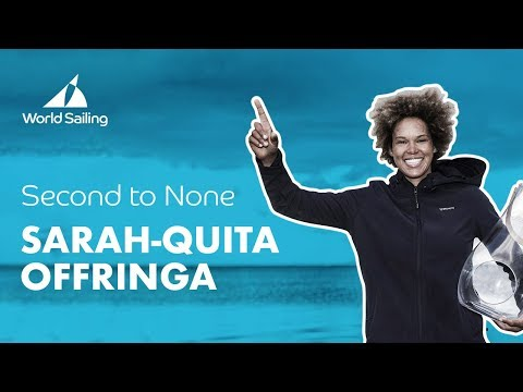Sarah-Quita Offringa | Second to None: International Women's Day 2019