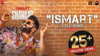 Video Trailer iSmart Shankar