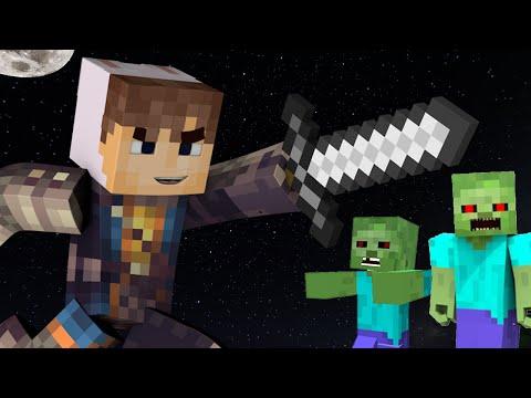 ZOMBIE APOCALYPSE! (Roleplaying) w/ GizzyGazza & ChimneySwift (Minecraft) #1 - UCkHr3s40wguuatUUt-r-m4Q