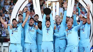 Here's How England Became Winners in ICC Cricket World Cup 2019 Finals: Rules Regarding Super Over