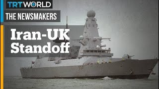 How Can the UK Ease Tensions in the Gulf?