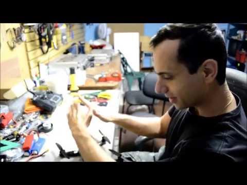 tutorial Qual Posição dos hélices no drone racer e o giro dos motores - UCv4dtOe8kFc4lDo8sHmsVEQ