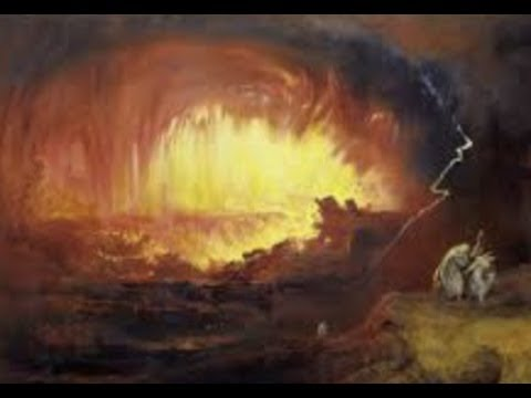 Breaking Ancient Prophecy Of Sodom