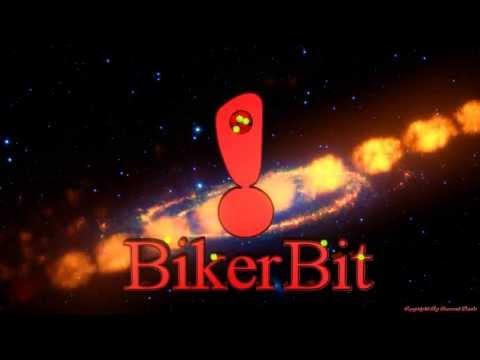 Logo Animation WebUser BikerBit