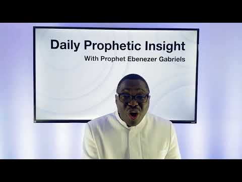 The Yoke of the Lines of Waste and Desolation is Destroyed July 28, 2020, Prophetic Insight