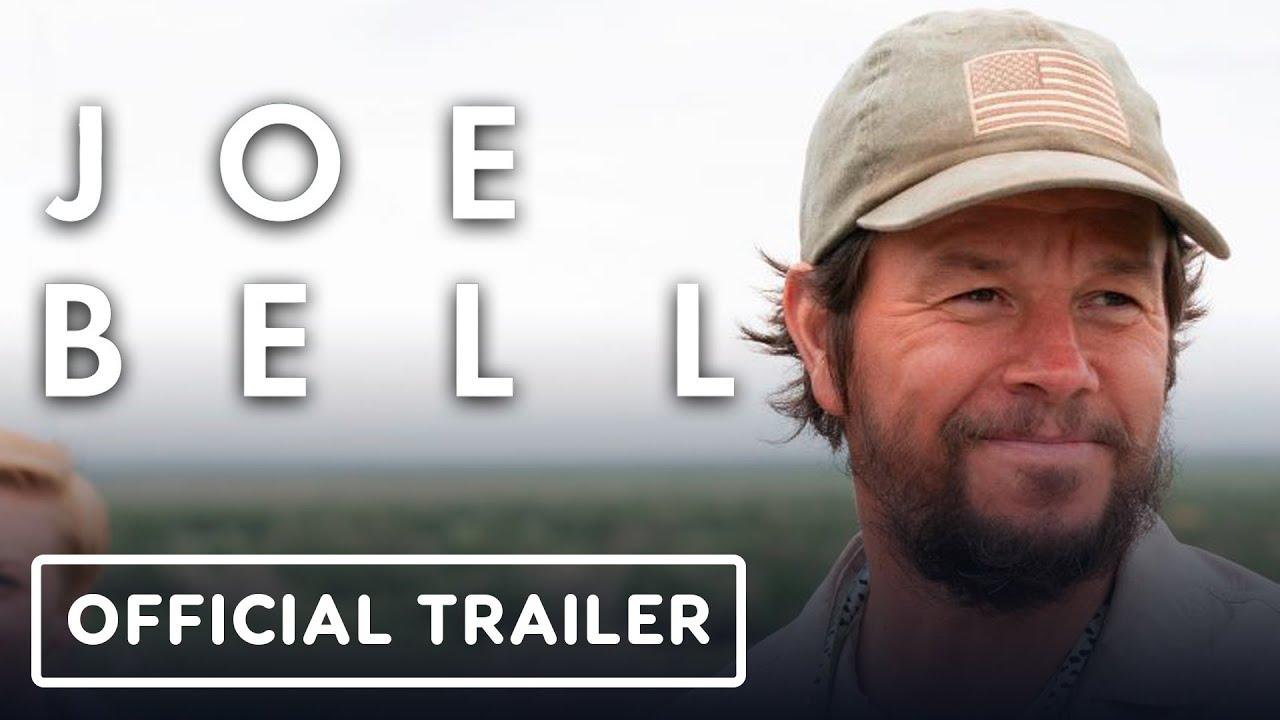 Joe Bell – Official Trailer (2021) Mark Wahlberg, Reid Miller