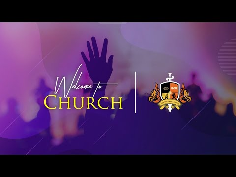 2nd Service at The Covenant Nation, The Art of Prayer Walfare  013122020