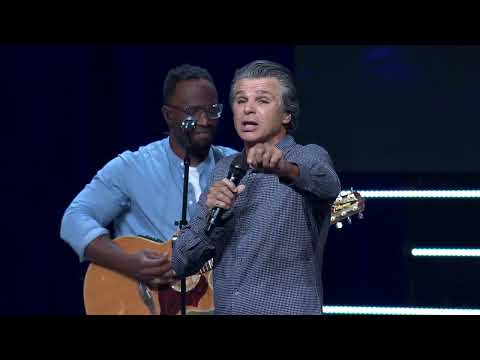 Join us live for our Sunday Morning services with Pastor Jentezen Franklin