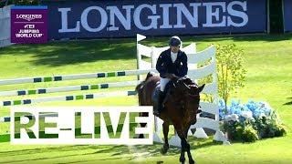 LIVE ? | Longines FEI Jumping World Cup™ NAL | Grand Prix Qualifier | Leòn (MEX)