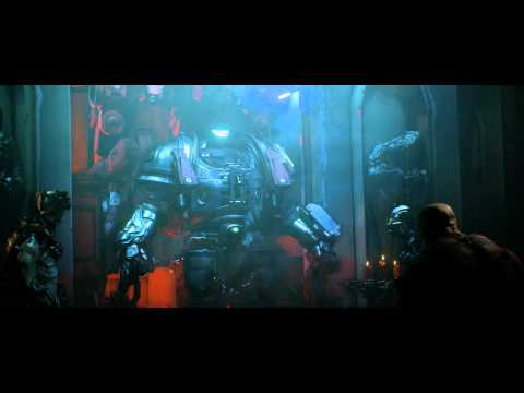 """The Lord Inquisitor - """"Grey Knights"""" Teaser [UHD] - UCcHVBmVFb6Z0FbGw0GyH1ow"""
