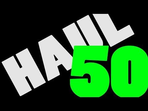 Haul Time #50  - UCnJyFn_66GMfAbz1AW9MqbQ