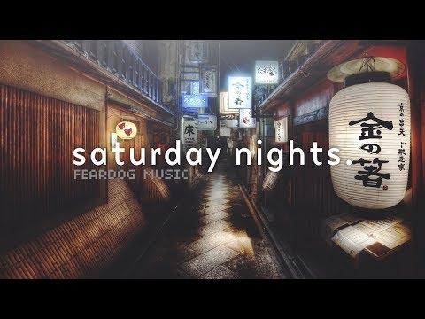 saturday nights. [lo-fi hip hop / jazzhop chill beats mix] /study/relax music\ (Chillhop mix) 2017 - UC9ImTi0cbFHs7PQ4l2jGO1g