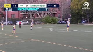 Major Semi Final NPL NSW Women's Highlights - Sydney Uni SFC v Northern Tigers FC
