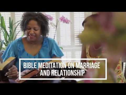 POWERFUL BIBLE VERSES ON MARRIAGE (MUST WATCH ) - RHEMA DIET DEVOTIONAL