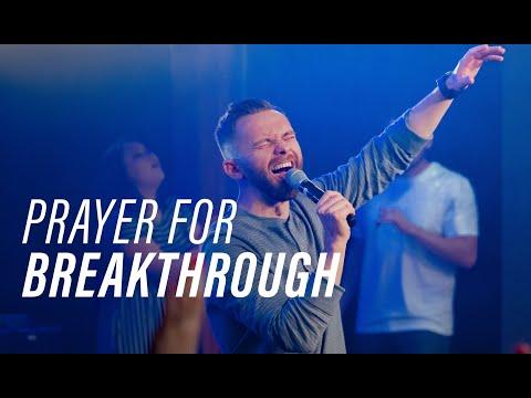 Let There Be Light  Prayer for Breakthrough